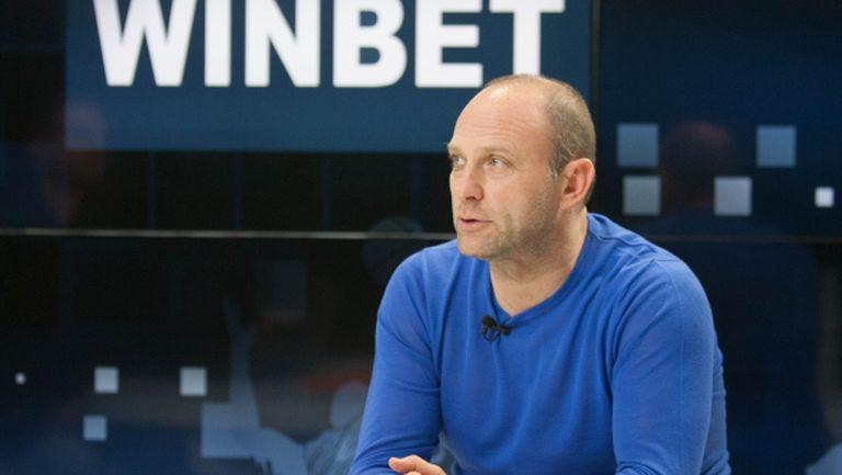 Тити смята, че Левски и ЦСКА-София трябва да копират Лудогорец, ако искат да го спрат (видео)