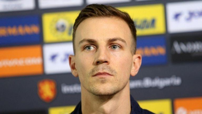 Капитанът на Чехия: Ще играем сериозно, нищо че вече сме на Евро 2020 (видео)