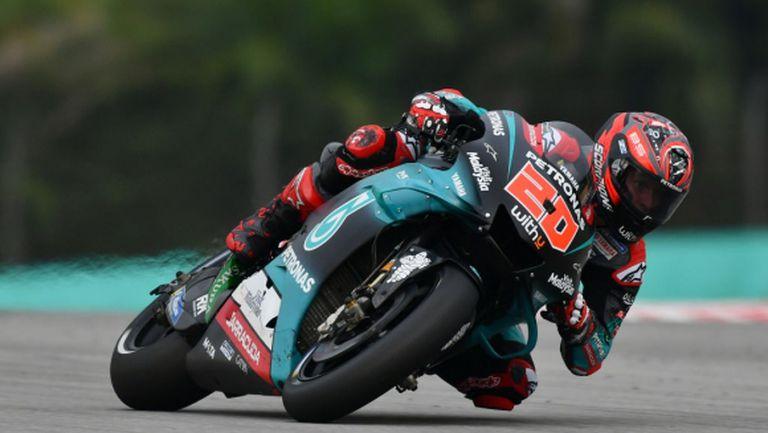 Любопитните факти за последния старт от MotoGP за сезона