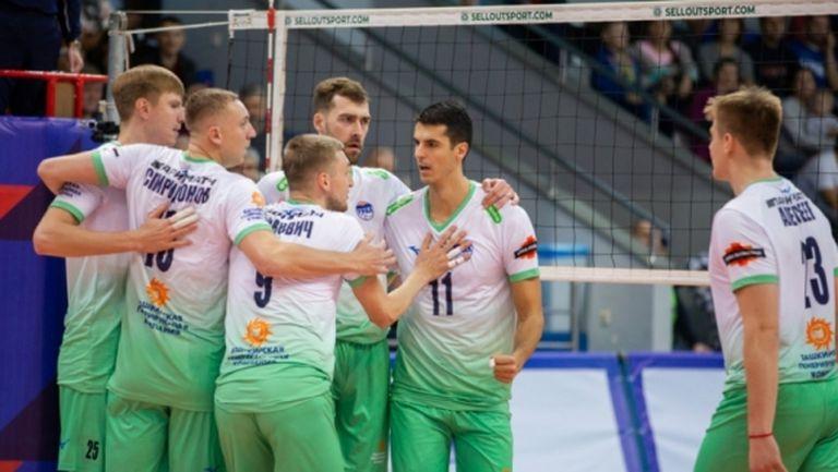 Светослав Гоцев заби 15 точки! Урал удари резервите на шампиона Кузбас, но не продължи напред за Купата