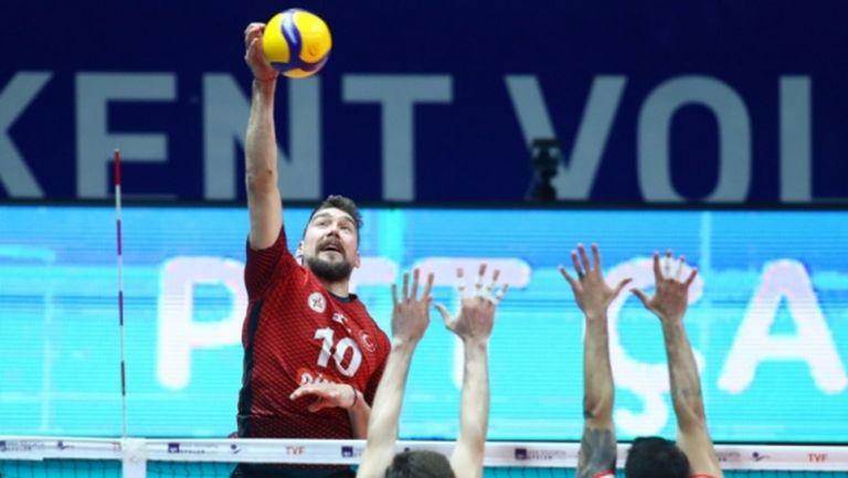 Чернокожев заби 21 точки, Токат срази лидера в Турция