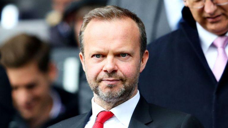 Неучастието на Юнайтед в ШЛ ще струва 67 милиона паунда