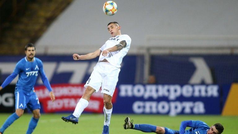 Ахмедов почва с ЦСКА-София от януари, клубът продава таран