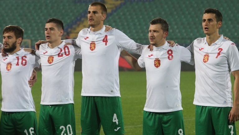 Чорбаджийски: България е на 180 минути от Евро 2020