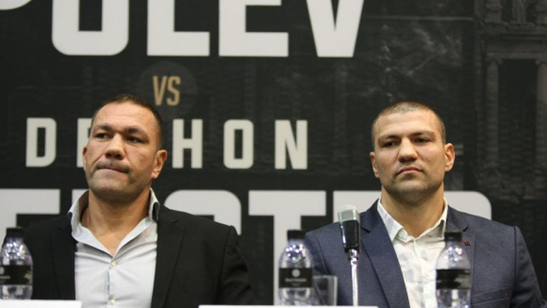 Михаил Таков за 8-хилядниците в бокса и къде са Кубрат и Тервел по пътя към върха