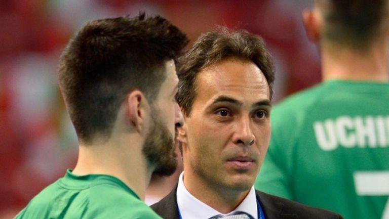 Бившият мениджър на националния отбор: Силвано Пранди е изненадан и притеснен от смяната ми