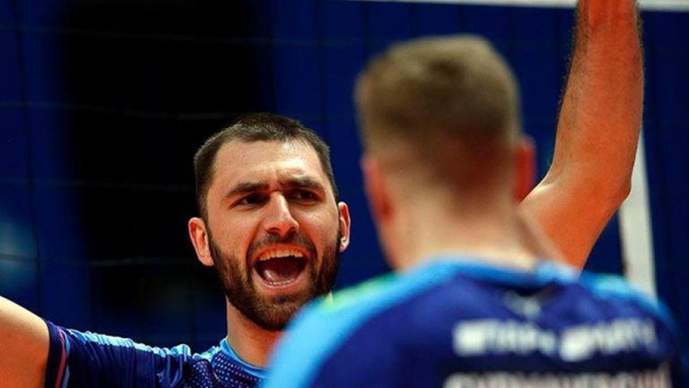 Цветан Соколов и Зенит с победа №4 в Русия (видео + снимки)