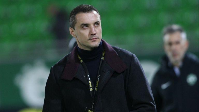 Генчев: Имаме шампионски манталитет, Локо (Пд) се доближава до ЦСКА (Москва)