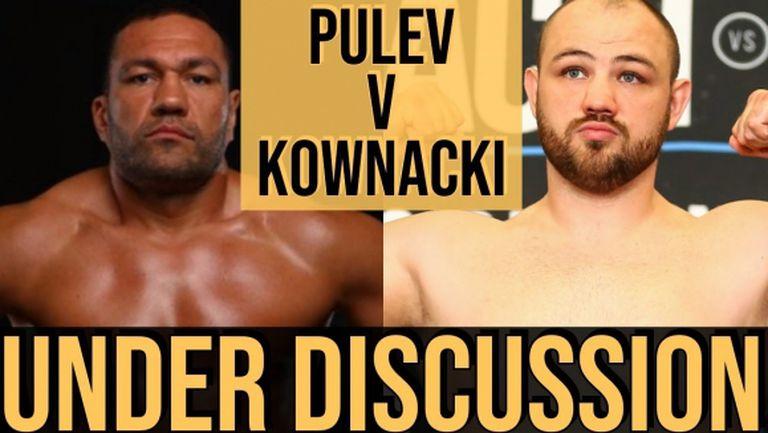 Любопитно! Битка Кубрат Пулев - Адам Ковнацки подгрява реванша Уайлдър - Фюри?