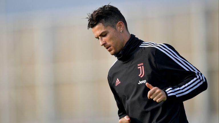 Роналдо готов за Атлетико, Дъглас Коста аут за две седмици
