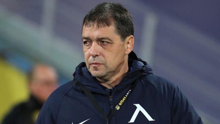 Хубчев: Доволен съм, Костов може да се завърне скоро