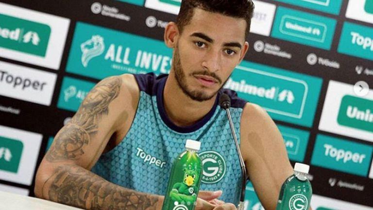 Лудогорец с подновен интерес към бразилец за 1,5 милиона евро