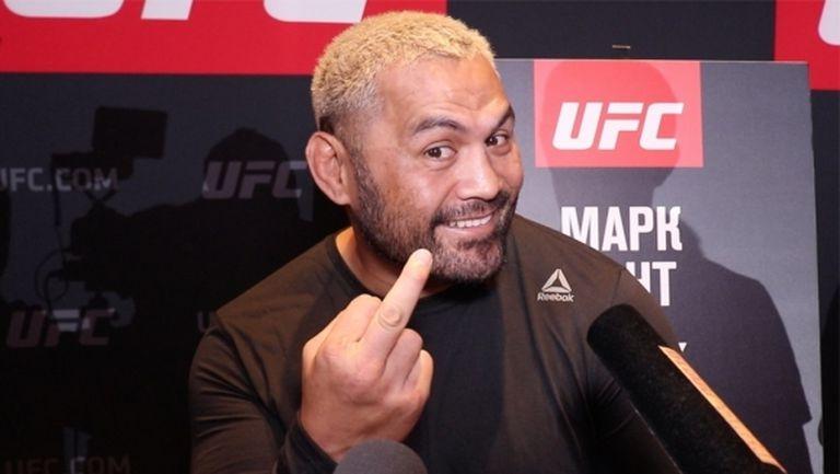 Марк Хънт загуби дело срещу UFC и им се закани в социалните мрежи