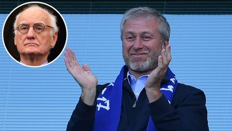 Президентът на Челси: Абрамович няма намерение да продава клуба
