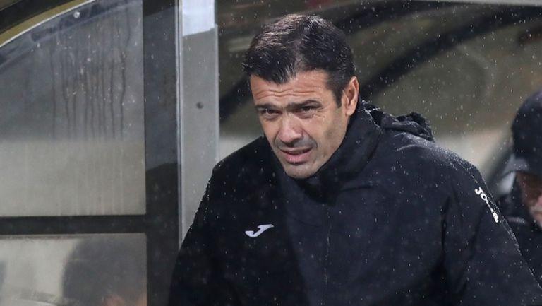 Кирилов: Днес не направихме лош мач