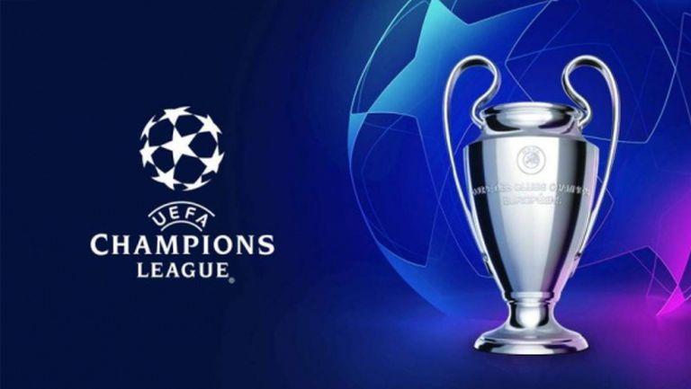 Резултати и голмайстори от петия кръг в групите на Шампионската лига