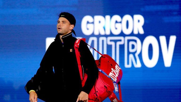 """Григор вече тренира за новия сезон, """"яхна"""" колело"""