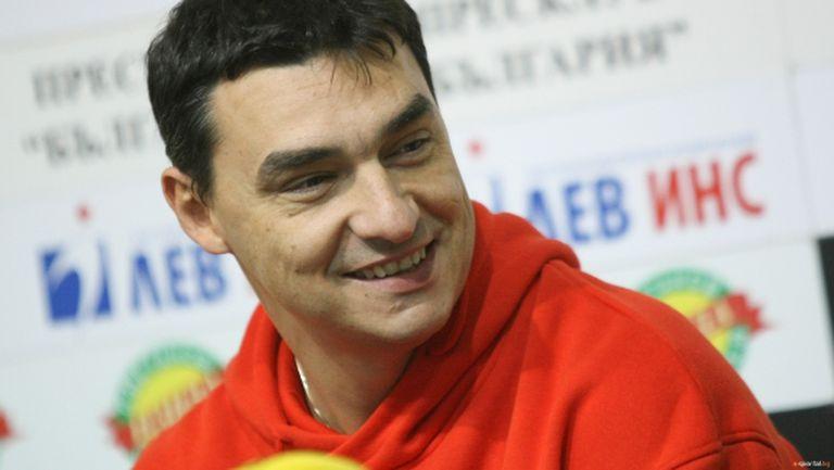 Владо Николов: Искаме Общо събрание на 16 януари