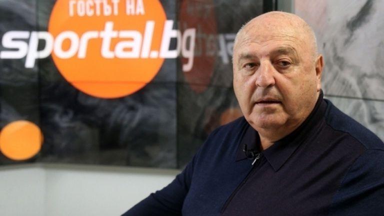 Венци Стефанов: Документите, искани от МВР, можеха да бъдат взети без тази демонстрация на сила