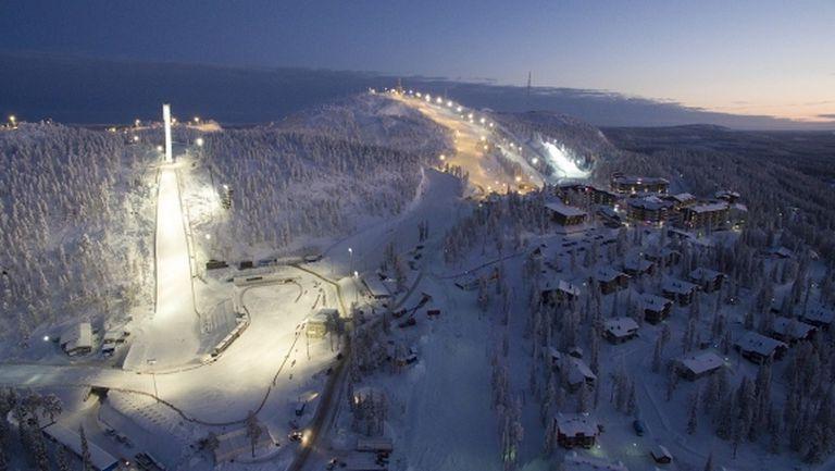 Любопитни факти преди началото на сезона в ски бягането (видео)