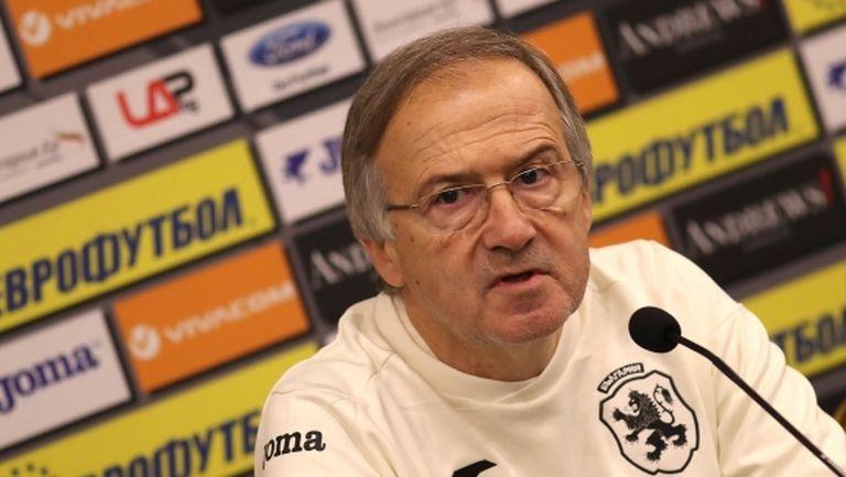 Георги Дерменджиев: Лудогорец вече е клуб над средното европейско ниво