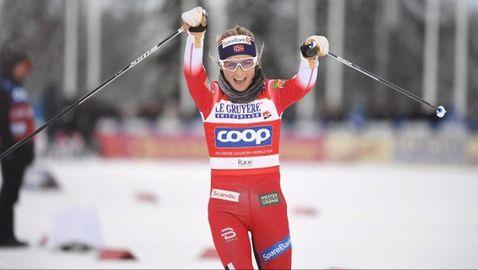 Очаквана победа за Йохауг и неочакван норвежки подиум в Рука