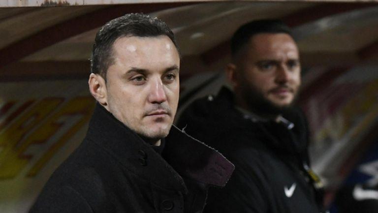 Генчев: В очите на играчите на ЦСКА се виждаше страх