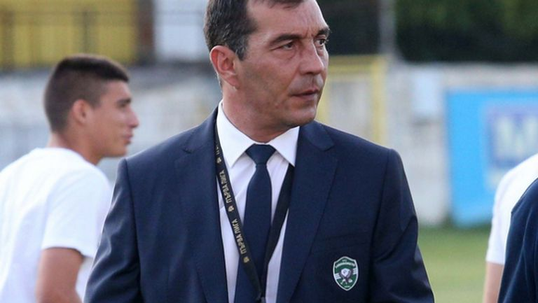 Петричев: Реалният резултат е 2:0 за Лудогорец (видео)