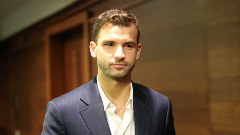 Чилич: На US Open и в Париж Григор показа на какво е способен
