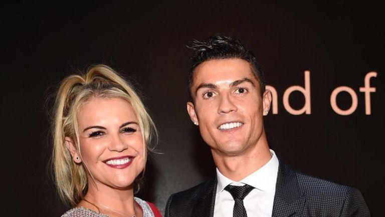 Сестрата на Роналдо отвърна на Ван Дайк: Кристиано вече се връща от там, накъдето ти си тръгнал