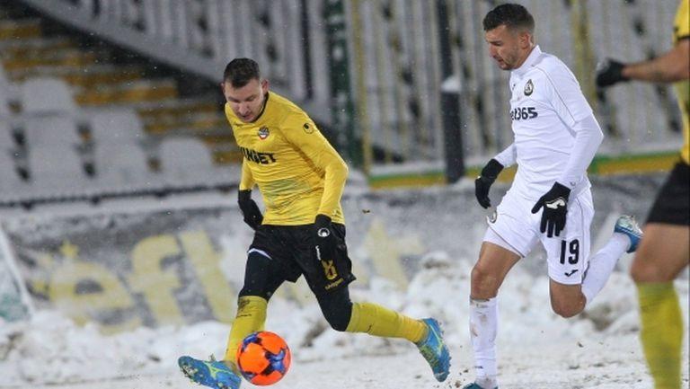 Тодор Неделев: Имахме доста проблеми