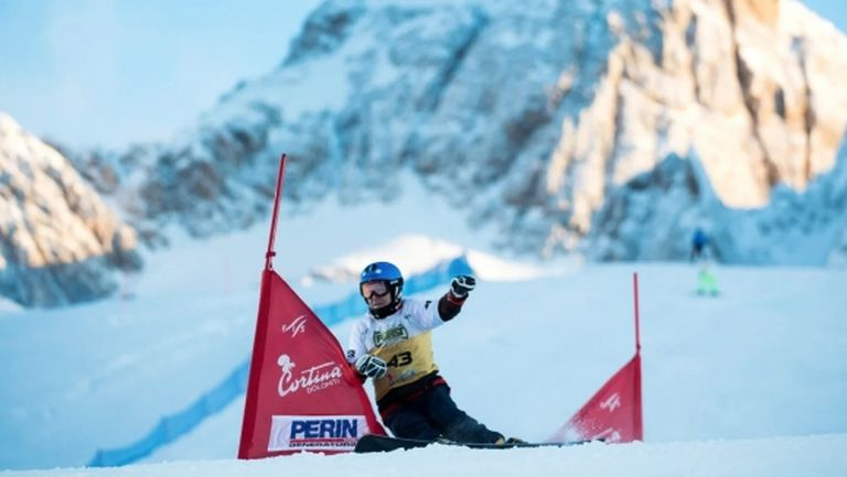 Ето ги спирките от Световната купа по алпийски сноуборд