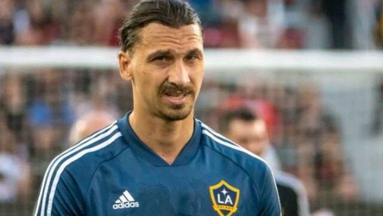 Ибрахимович разкри в коя държава ще играе