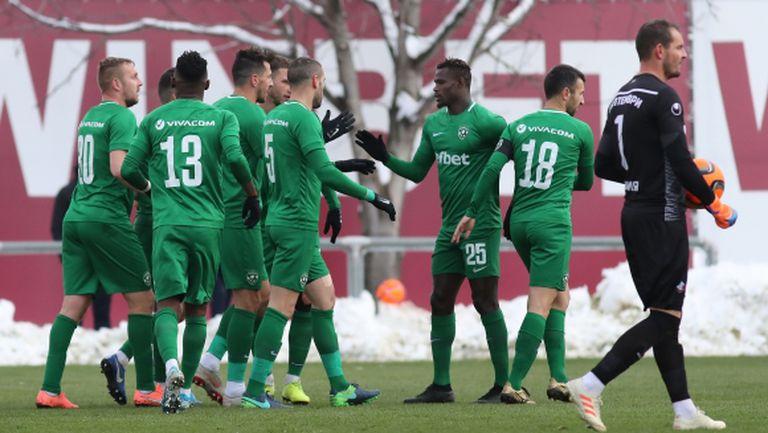 Георги Терзиев: За една седмица изиграхме три мача, но сме свикнали