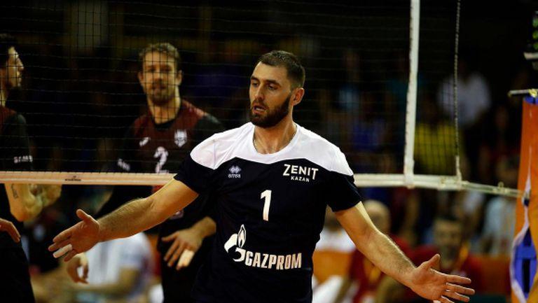 Безпощаден Соколов донесе победа на Зенит срещу бившия си отбор след страхотен обрат (видео + снимки)