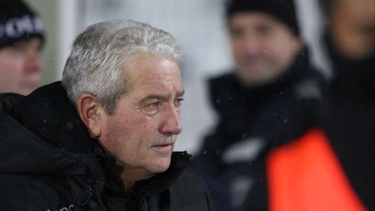 Феро подписва договор с Ботев (Пд) за година и половина