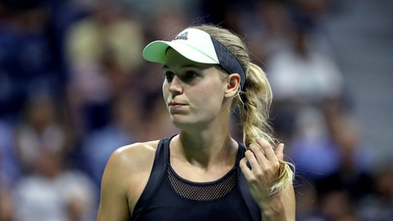 Каролин Вожняцки слага край на кариерата си след Australian Open