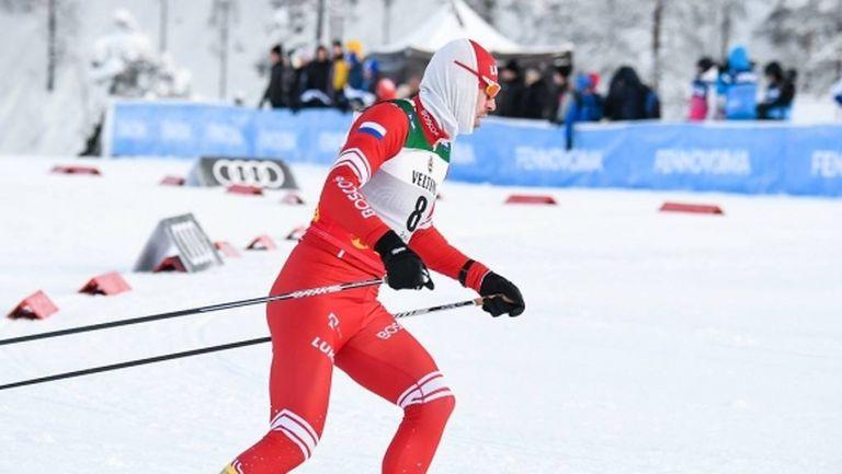 Русия окупира първите места в мъжките щафети от СK, Норвегия без конкуренция при жените