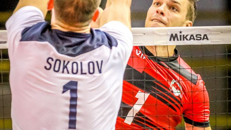 Цветан Соколов и Зенит с бронз на клубния Мондиал (снимки)