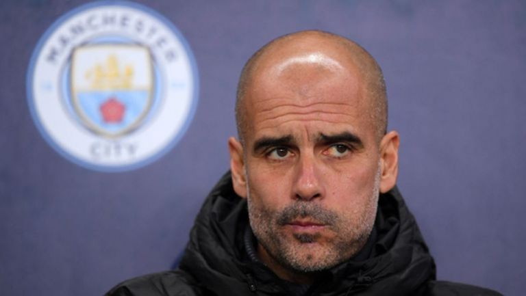 Пеп изброи пет отбора, с които Сити не може да се конкурира в момента, включи и Юнайтед сред тях