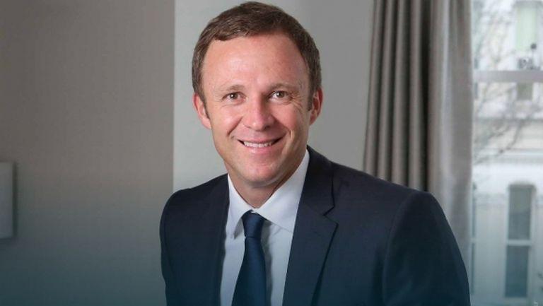 Италианец е и новият изпълнителен директор на АТР