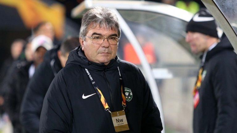Алекси Желязков: Бяхме сигурни, че ще продължим напред
