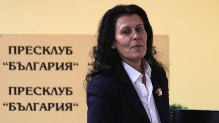 УС на БФВолейбол подкрепи единодушно председателя на НВЛ Мина Николова