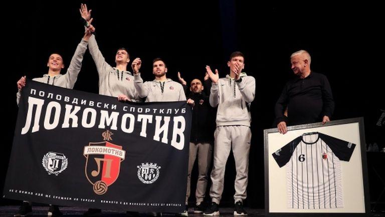 Крушарски: Твърдо бием Левски и преследваме Лудогорец (видео)