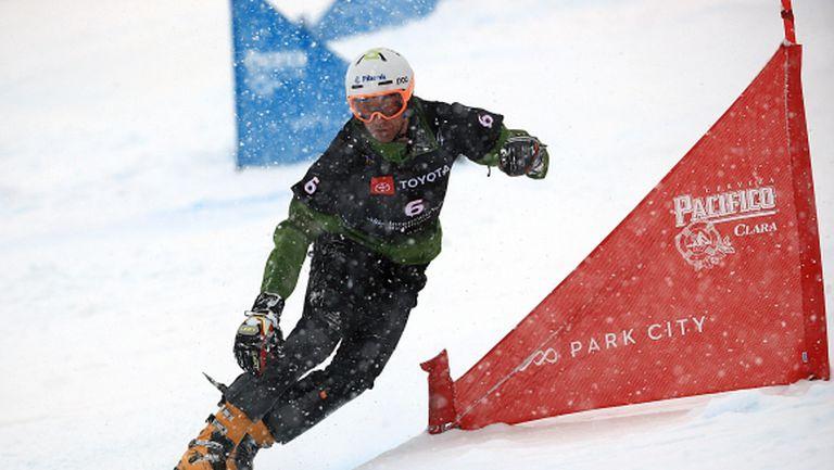 Пето място за Радослав Янков в Кортина д'Ампецо
