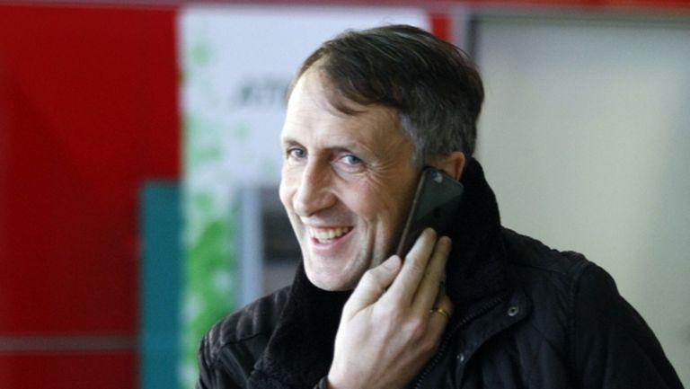 Цанко Цветанов: Ако нивите на Славия и Локо (Пд) са нови терени, някой си е оставил ръцете