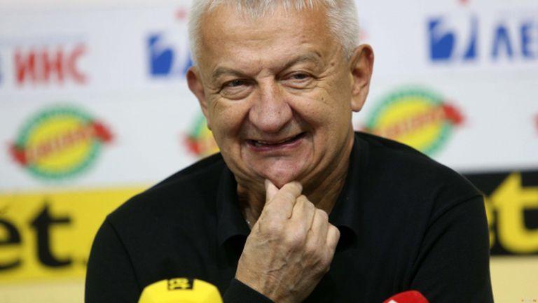 Крушарски: Срещу Левски можеше да играем и с 8 човека