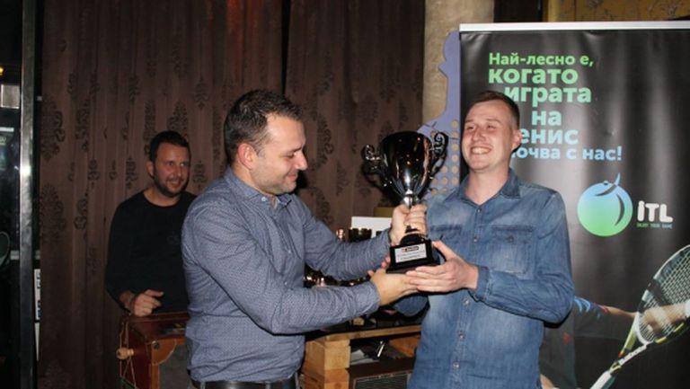 ИТЛ връчва годишните си награди