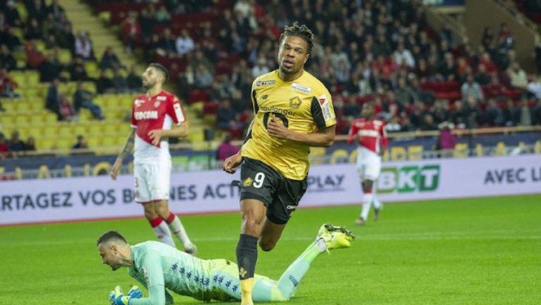 Лил изхвърли Монако от Купата на Лигата (видео)