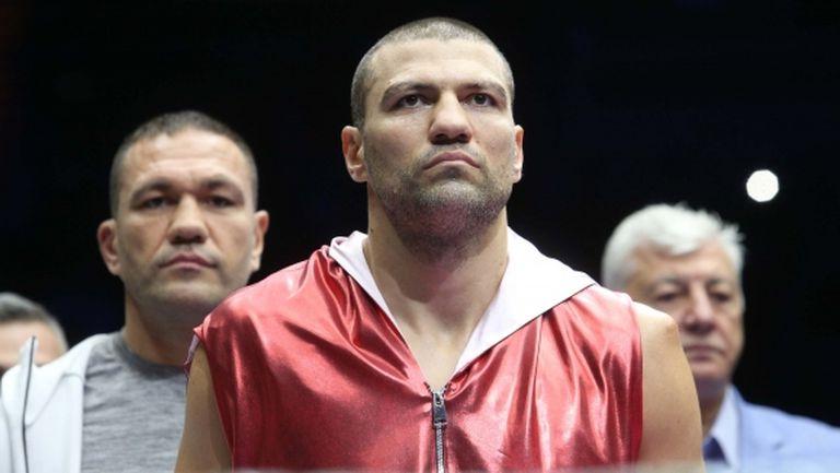 Тервел Пулев: Когато победиш себе си, другите не са препятствие